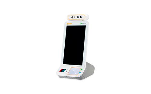 微信刷脸设备