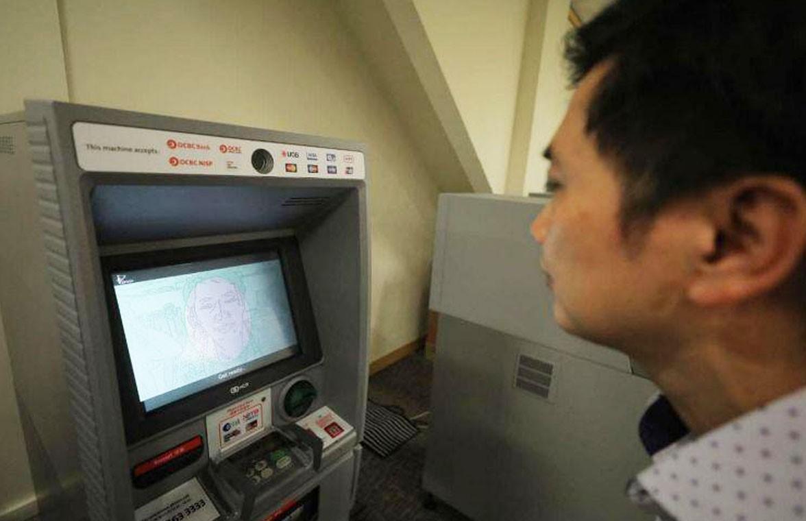 新加坡华侨银行的客户现在可以通过使用人脸识别技术验证身份,从而简化在上查询帐户余额的操作步骤。