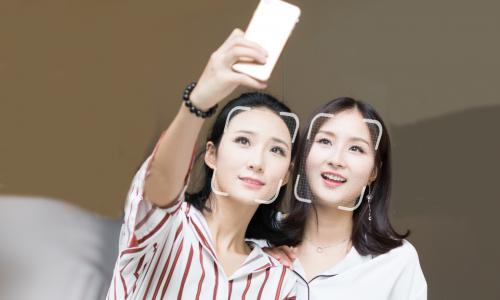 令人着迷的人脸识别技术